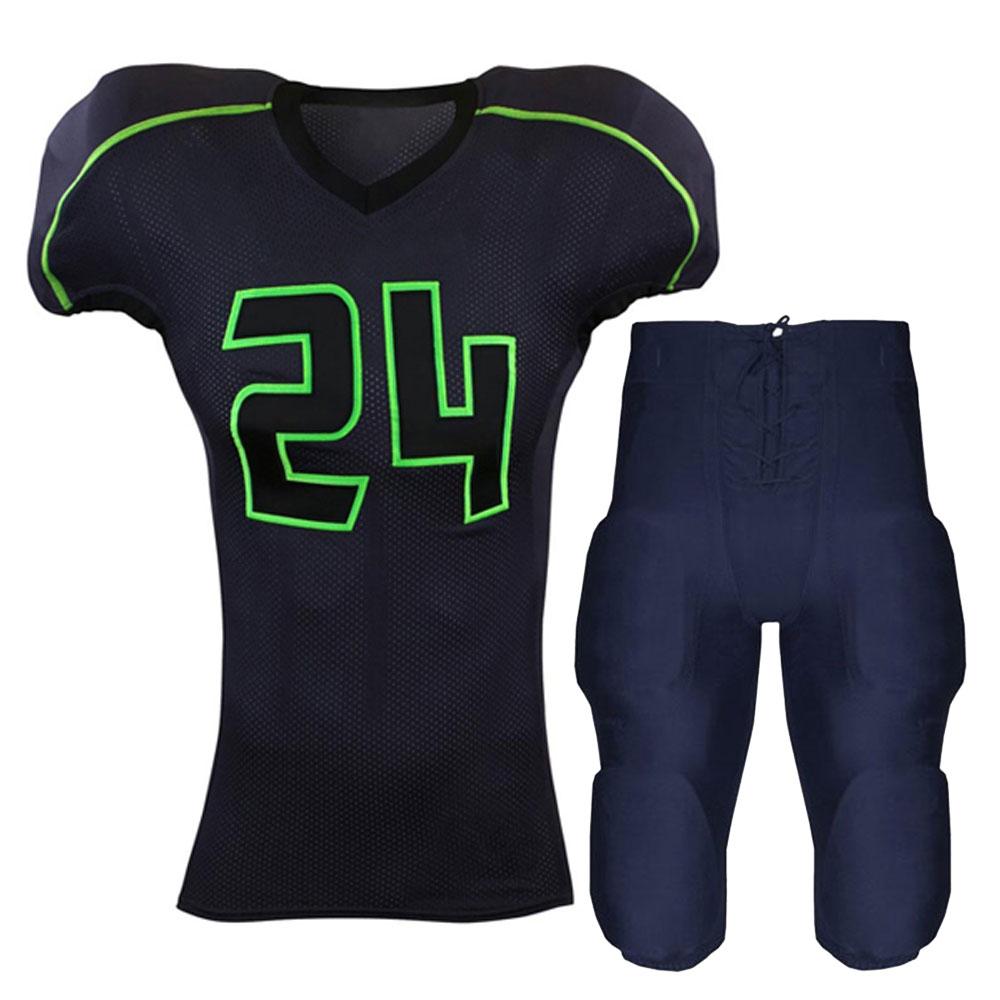 official photos 2066c 61cb1 American Football Uniforms - Amelia Impex